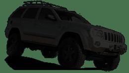 CORE 4X4 | Adjustable Control Arms | Jeep, Dodge, Lifetime