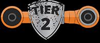 Tier 2