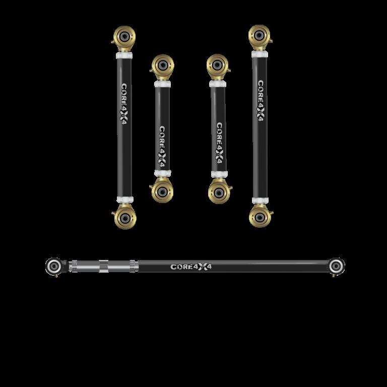 Ram 1500 2009-Present T4 Kit
