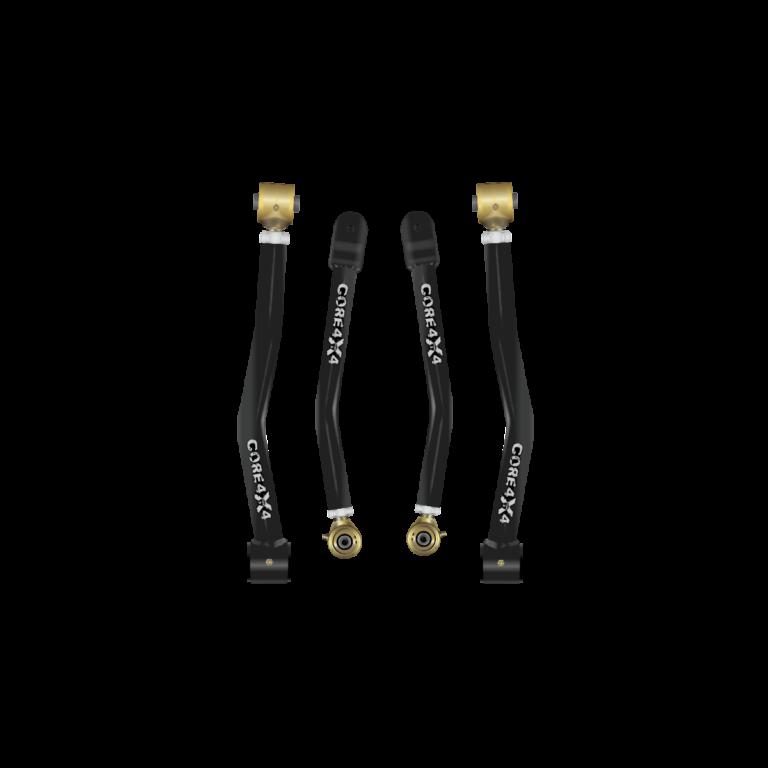 Tier 3 Adjustable Control Arms – Front Set