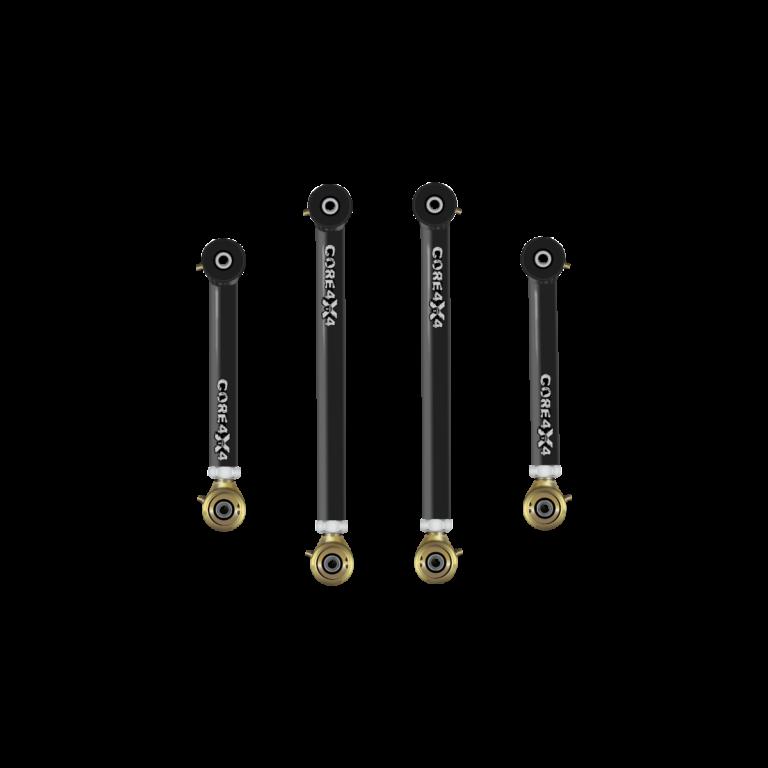 Tier 3 Adjustable Control Arms – Rear Set