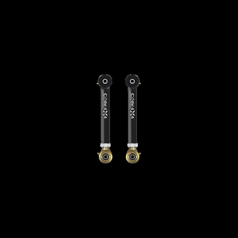 Tier 3 Adjustable Control Arms – Rear Upper