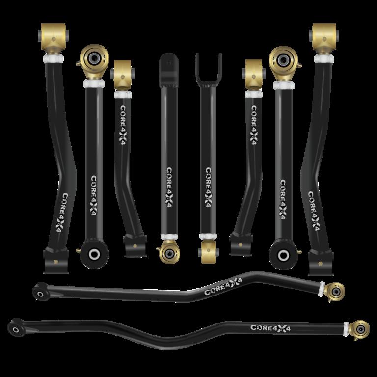Wrangler JK 2007-2018 T3 Kit